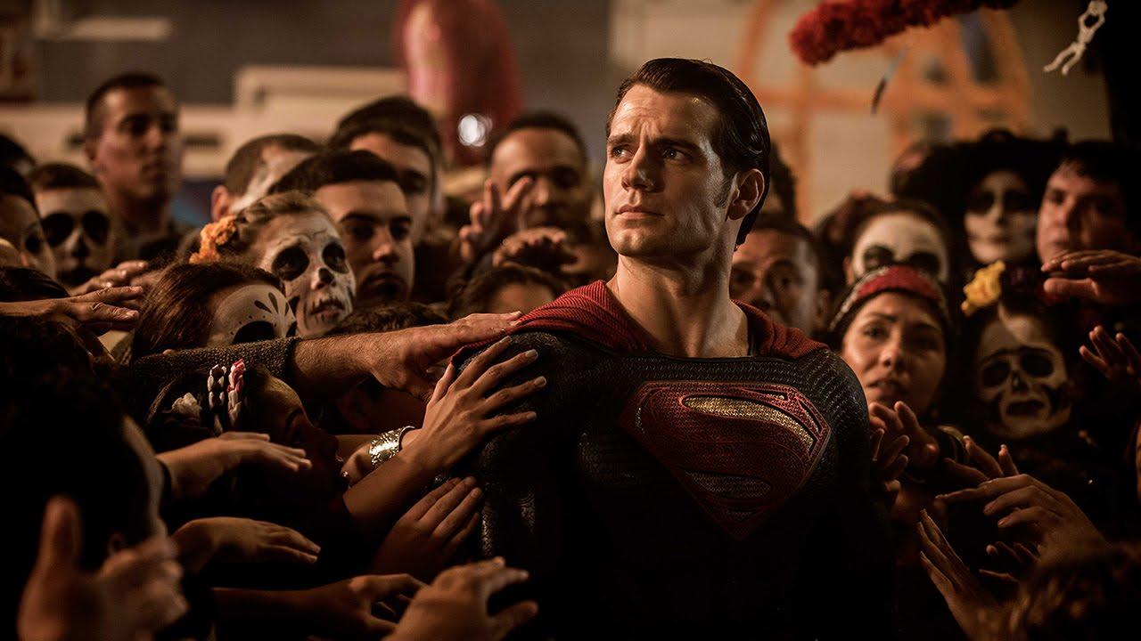 batman vs superman god déu