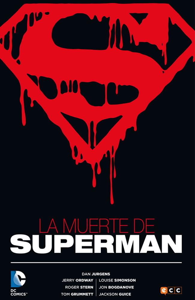 la_muerte_superman