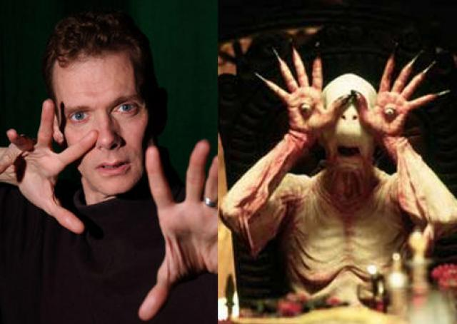 Doug Jones (El laberinto del Fauno)