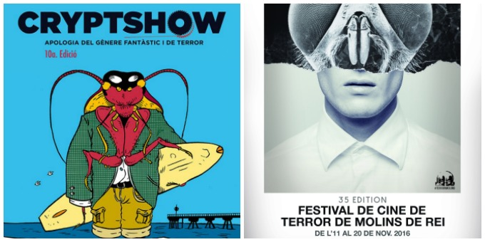 Festivals cine terror i fantàstic