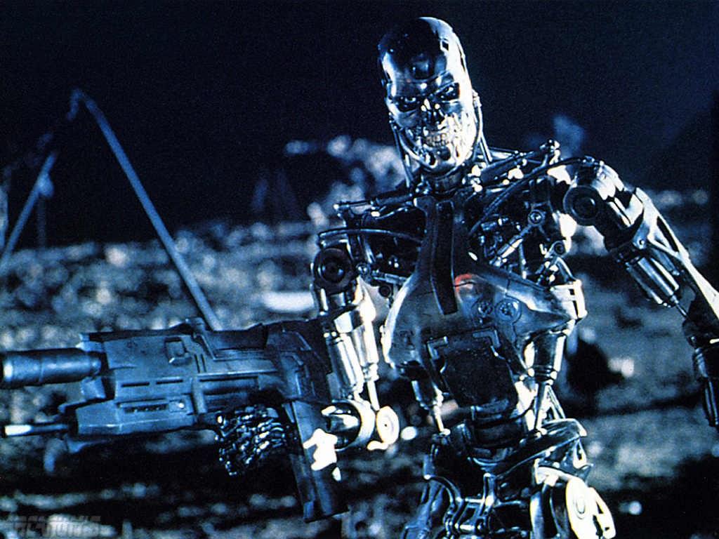 Terminator 2 - 5