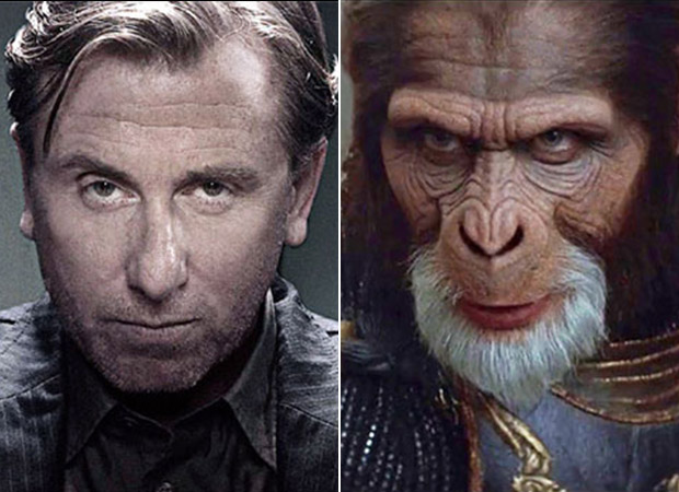 Tim Roth Planet of Apes