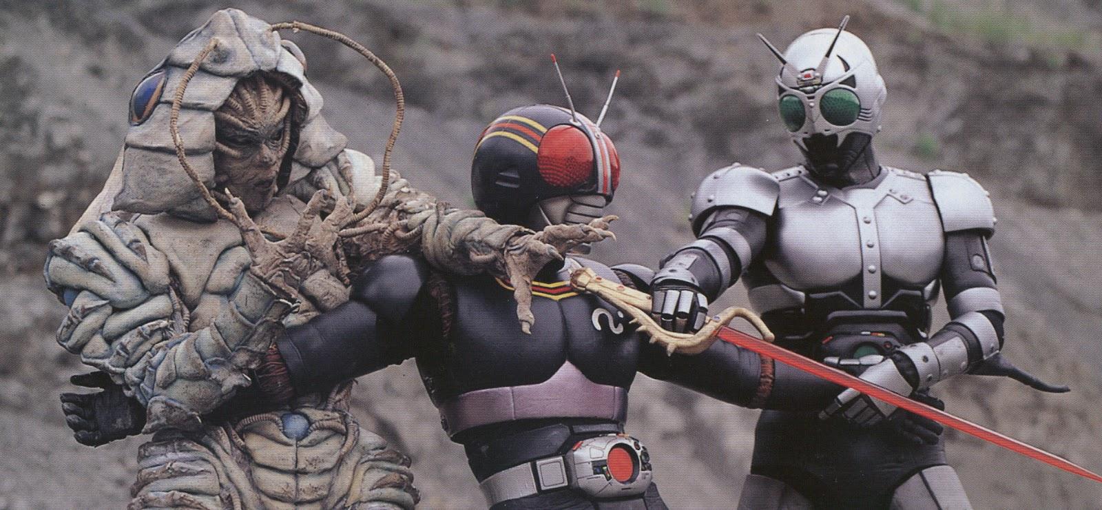07.Kamen Rider Black