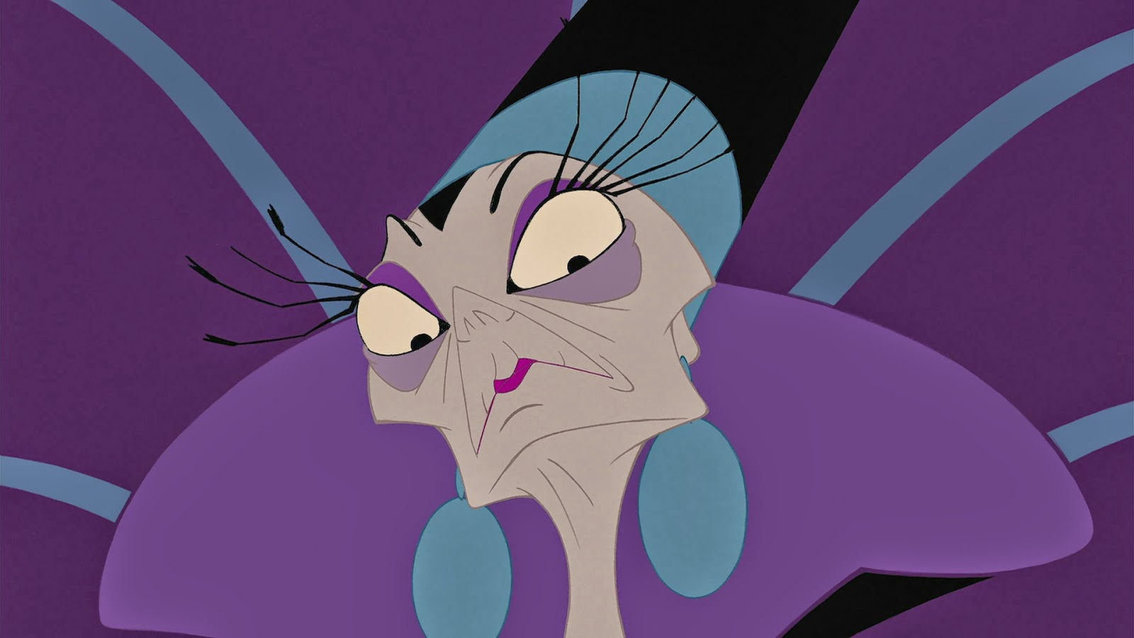 the emperors new groove yzma