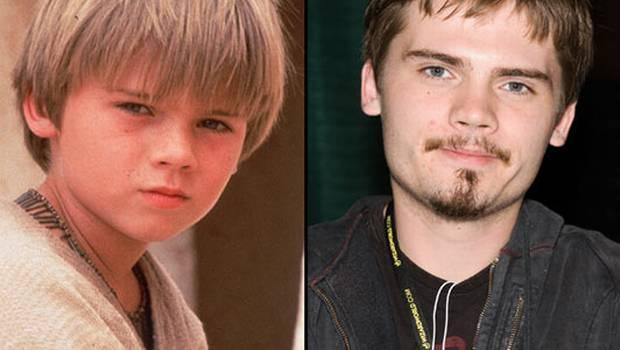 Nens actors abans i ara