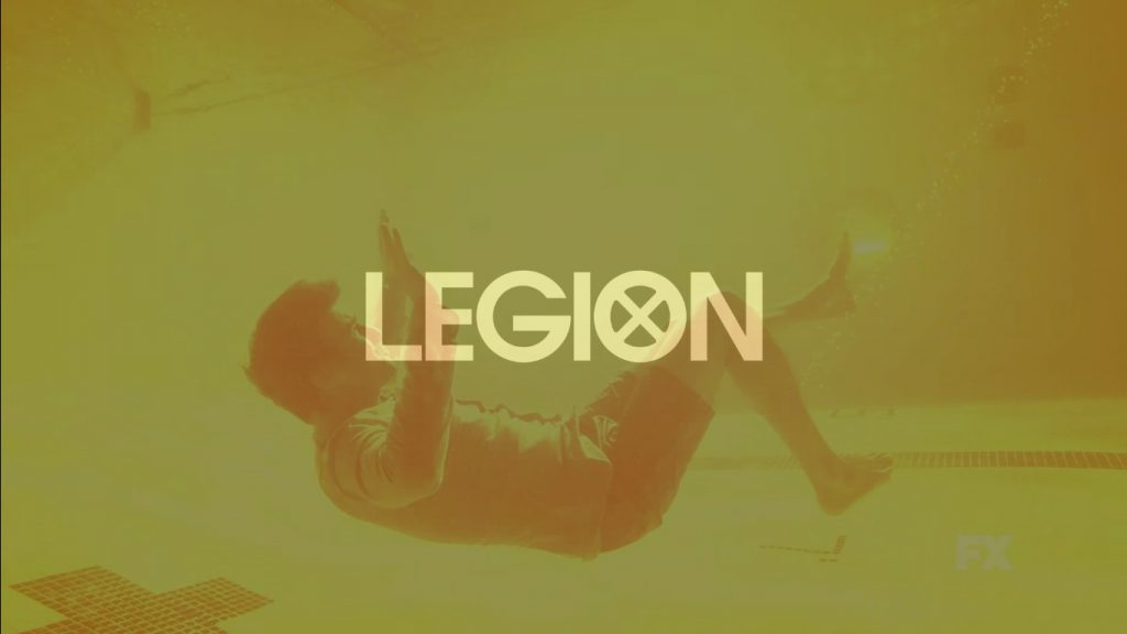 legion marvel fox
