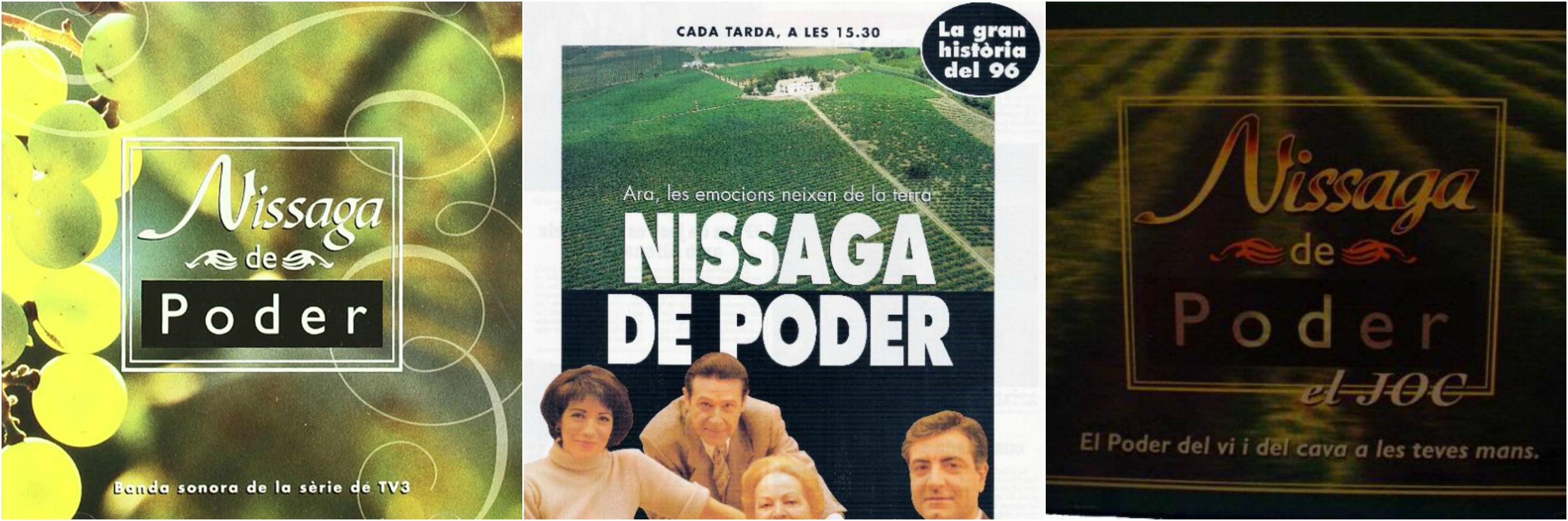 nissaga