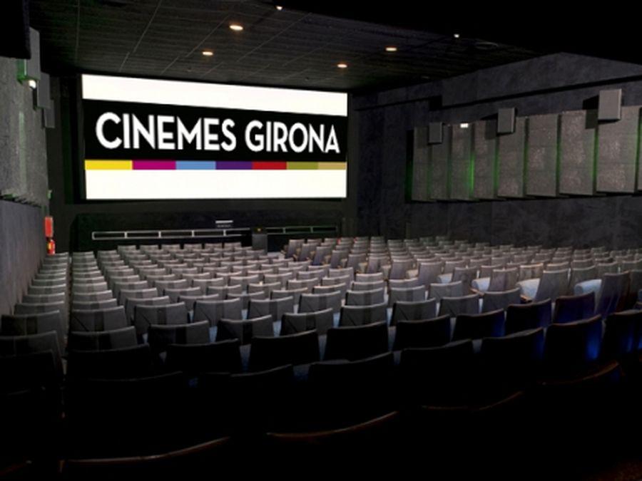Cinemes-Girona