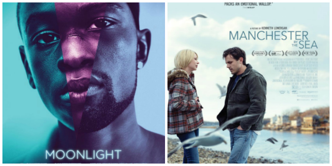 moonlight i manchester by the sea