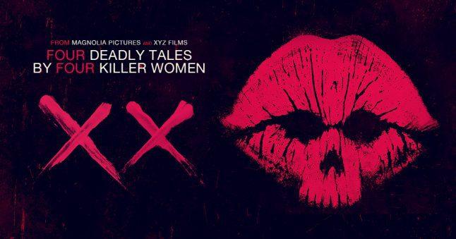 'XX': terror en clau femenina