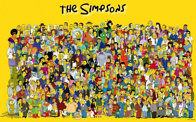 dia mundial simpson