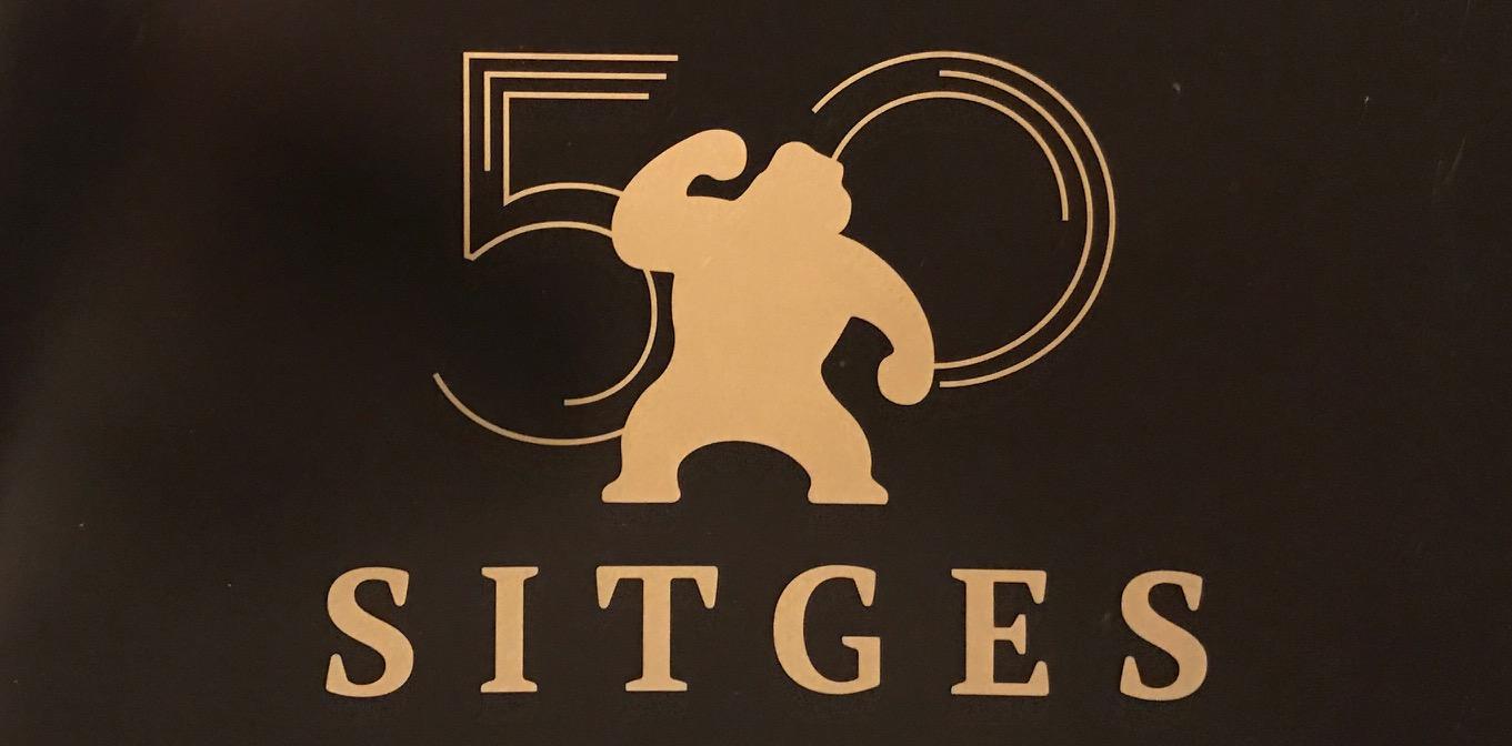 Sitges Festival 50 aniversari