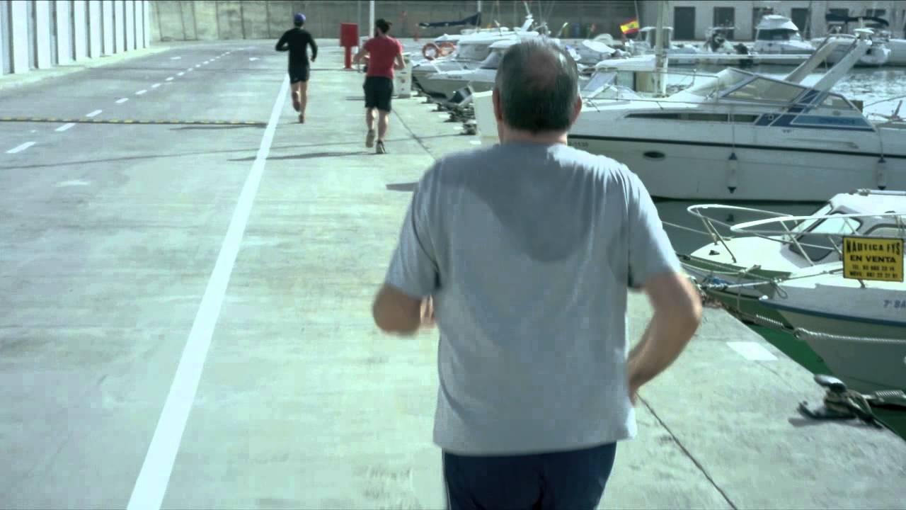 el corredor corto