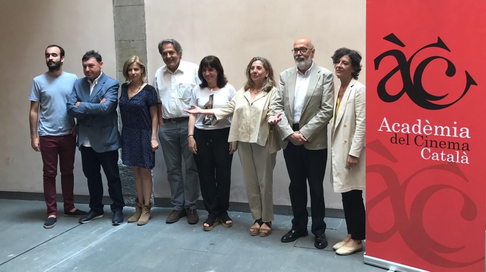 Acadèmia Cinema Català