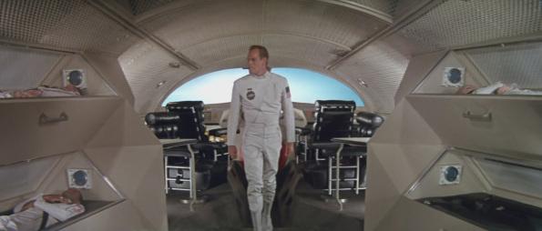 La ciència a les pel·lícules clàssiques del Planeta dels Simis