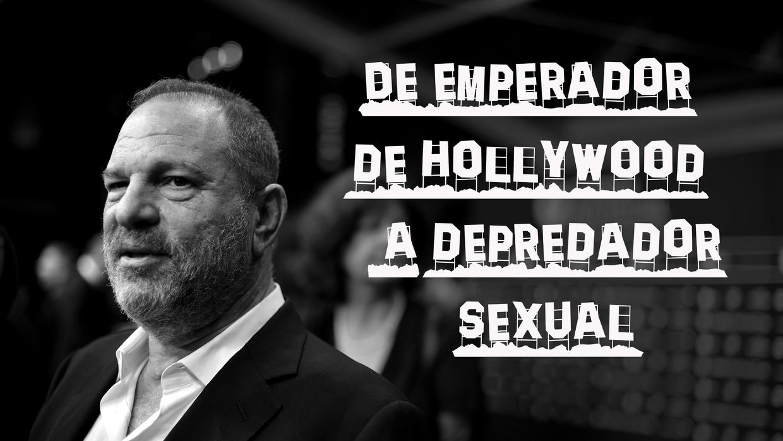 cas Weinstein