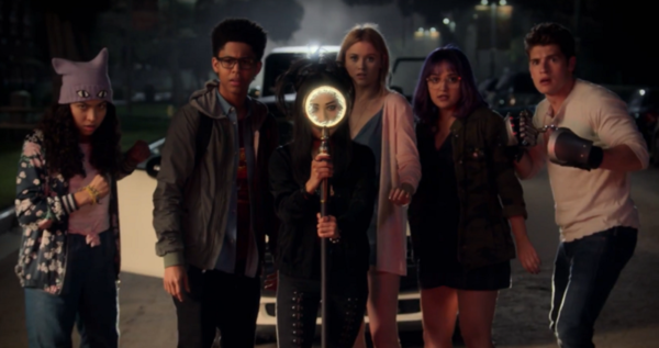 'Runaways': un nou grup d'adolescents amb súper poders