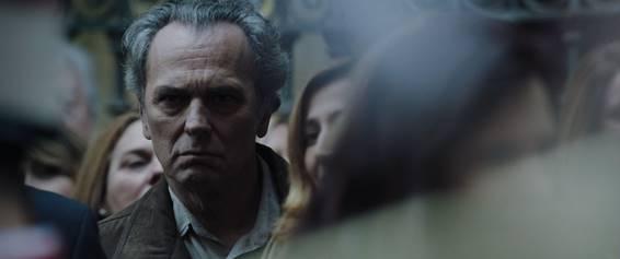 'Tu hijo', el nou film del director català Miguel Ángel Vivas