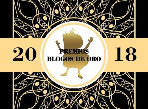 Blogos Oro 2018