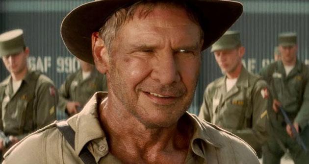 La nova entrega de 'Indiana Jones' es fa pregar
