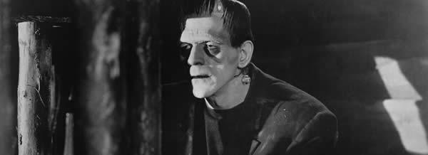 Els orígens de Frankenstein al cinema