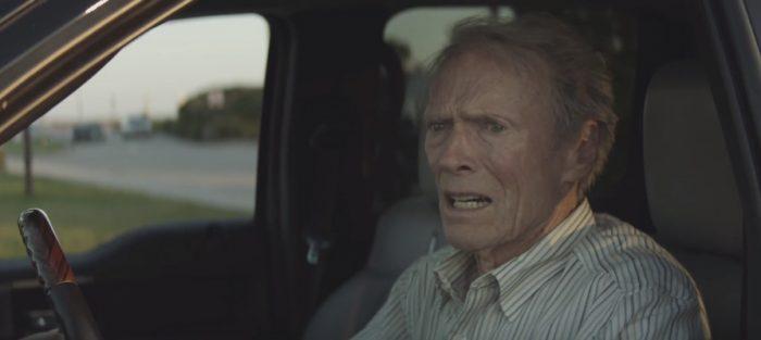 Clint Eastwood i Bradley Cooper junts a 'The Mule'