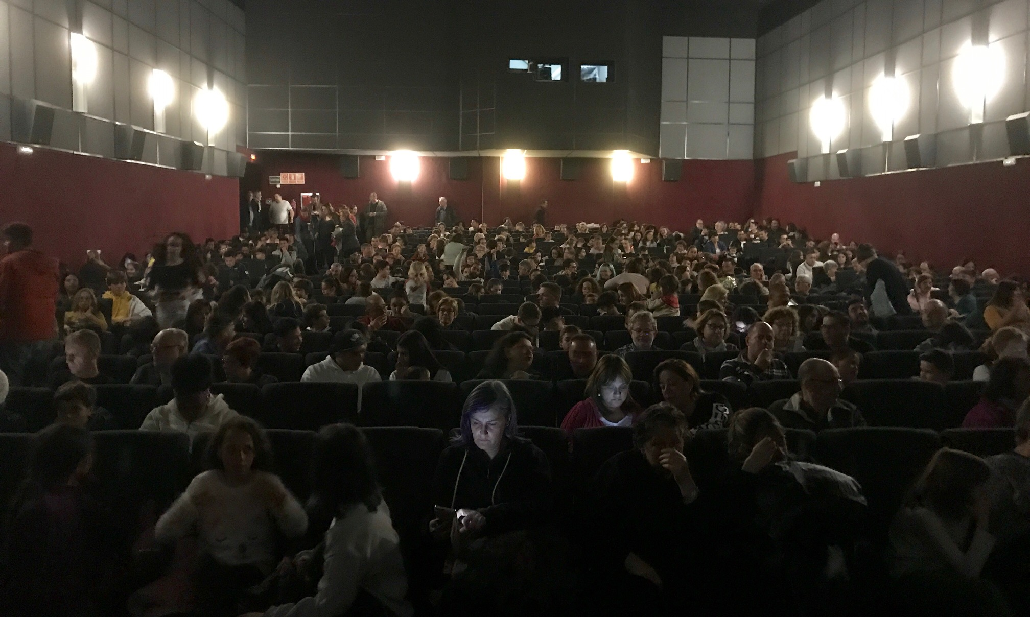 Cinema Arinco Palamós