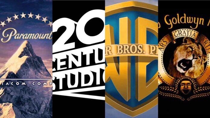 Estudis de cinema The Big Five