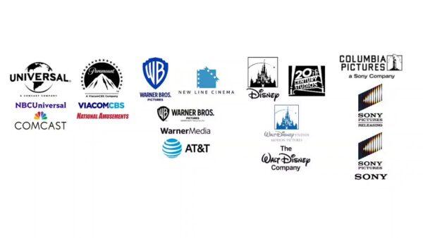 Estudis de cinema Hollywood