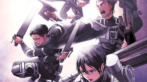 Shingeki no Kyojin crítica temporada 4