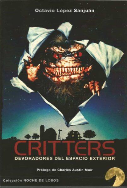 Critters llibre Octavio